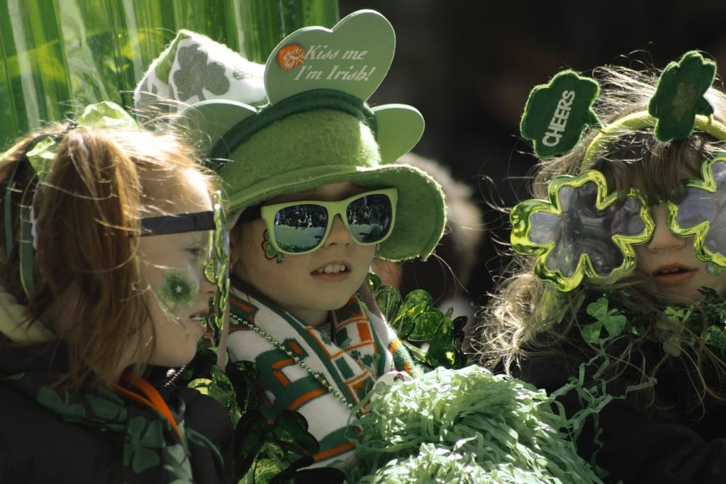 10 Things You Never Knew About St. Patrick's Day