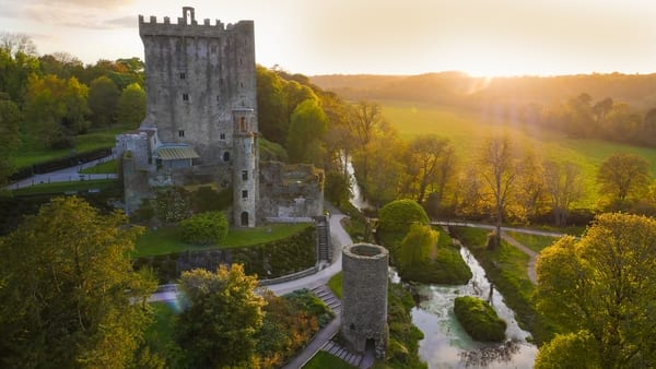 History of Blarney Castle