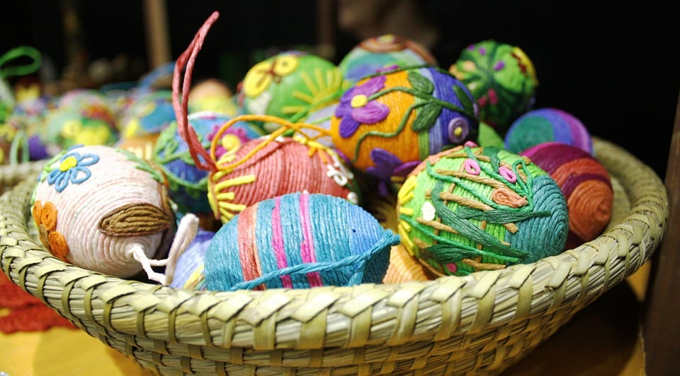 Easter in ireland superstitions traditions history explore easter in ireland statistics superstitions traditions negle Image collections