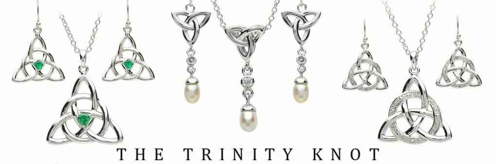 The Trinity Knot; It's History & Meanings