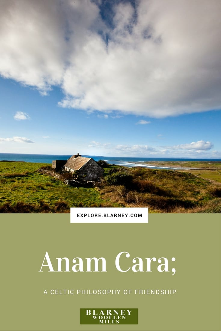 Anam Cara: A Philosophy of Friendship