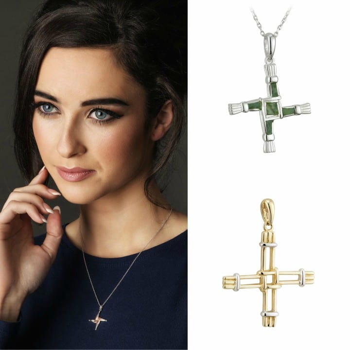 Browse Blarney's extensive range of beautiful St. Brigid's Crosses!