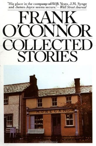 Frank O'Connor's Collected Short Stories, Image Source: Amazon