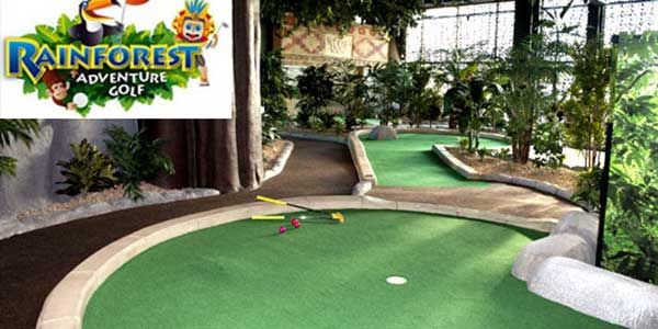 "Image courtesy of <a href=""http://www.familyfun.ie/rainforest-adventure-golf-dublin/"">Rainforest Adventure Golf</a>."