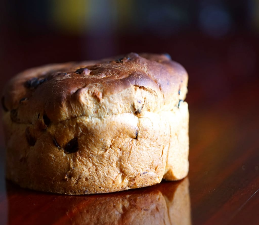 Traditional Irish Halloween Barmbrack Recipe