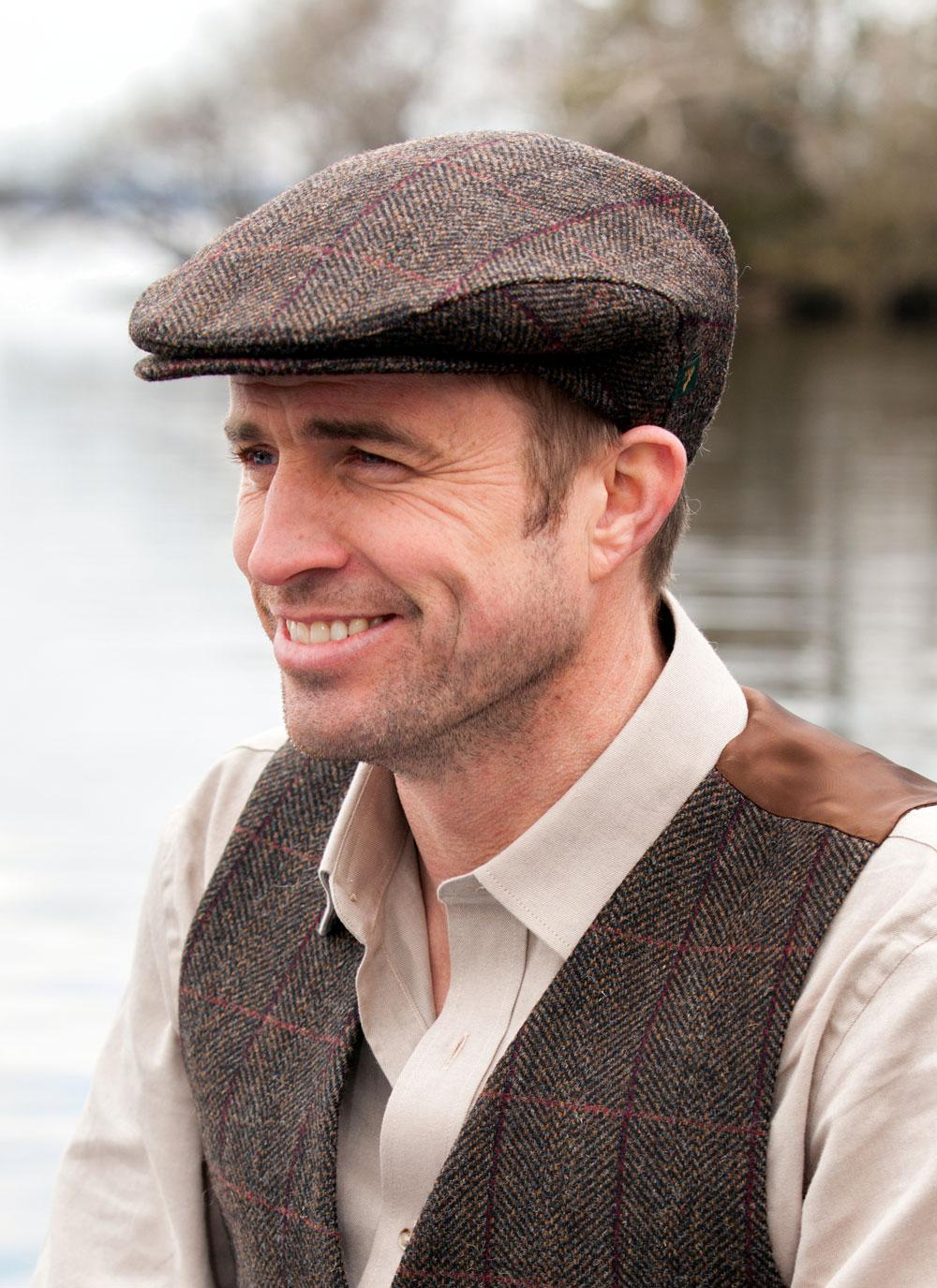 Traditional Flat Caps to Protect Your Irish Roots!