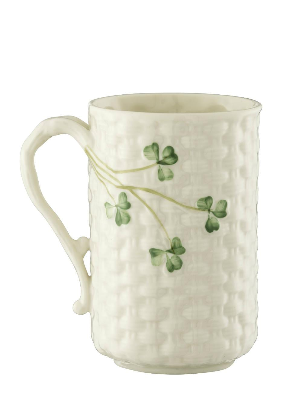 The Belleek Classic Gaelic Coffee Mug: A Touch of Irish Heritage For Your Morning Coffee