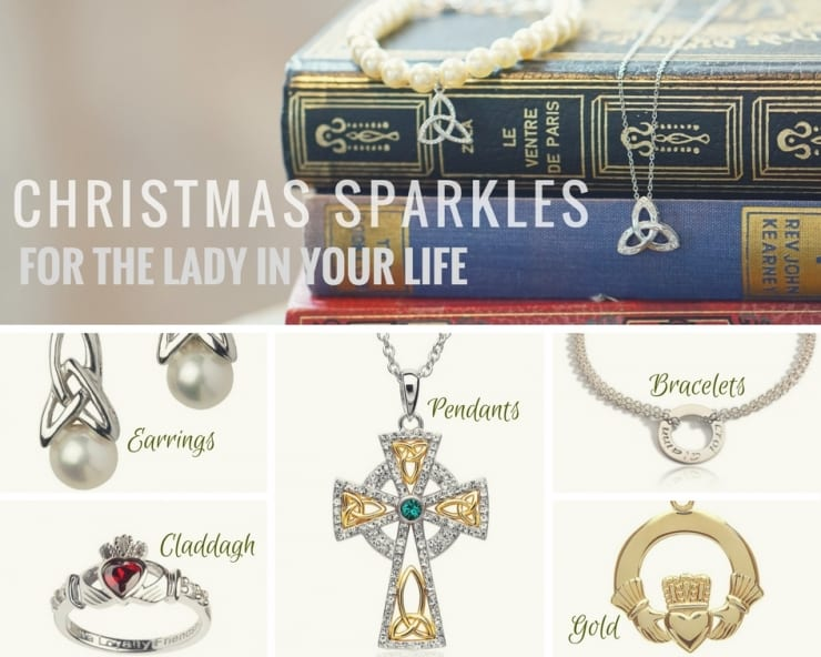 Blarney Jewelry Gift Guide