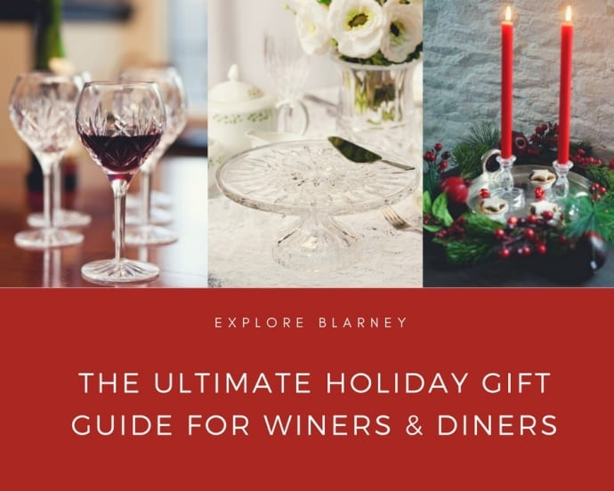Gift Guide for Winers & Diners