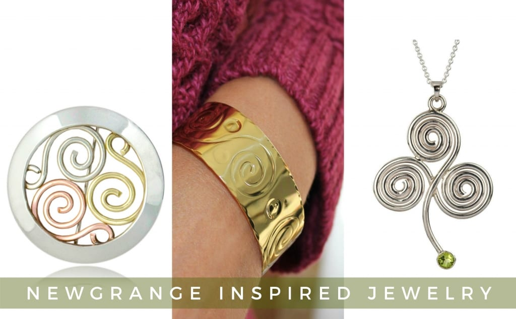 Newgrange Jewelry at Blarney