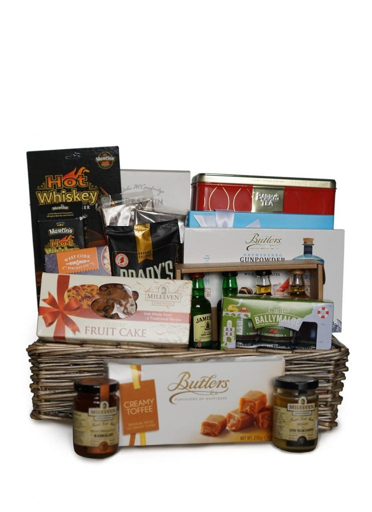 Taste of Ireland Hamper