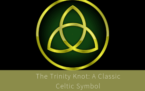 Story of the Trinity Knot