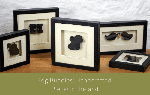 Bog Buddies: Handcrafted Pieces of Ireland