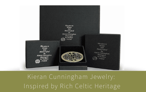 Kieran Cunningham Jewelry Blog